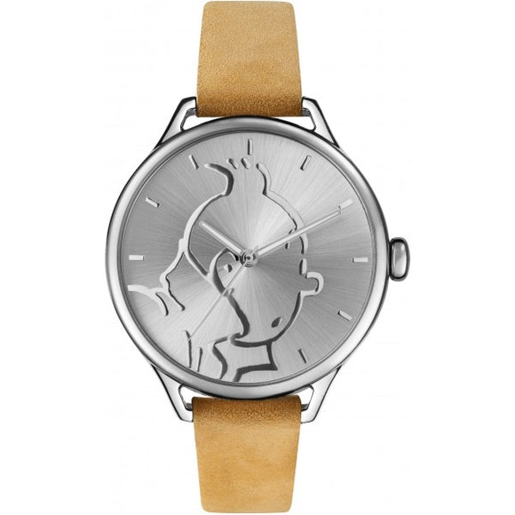 Montre TINTIN & CO Classic Medium-Tintin-TAMARA
