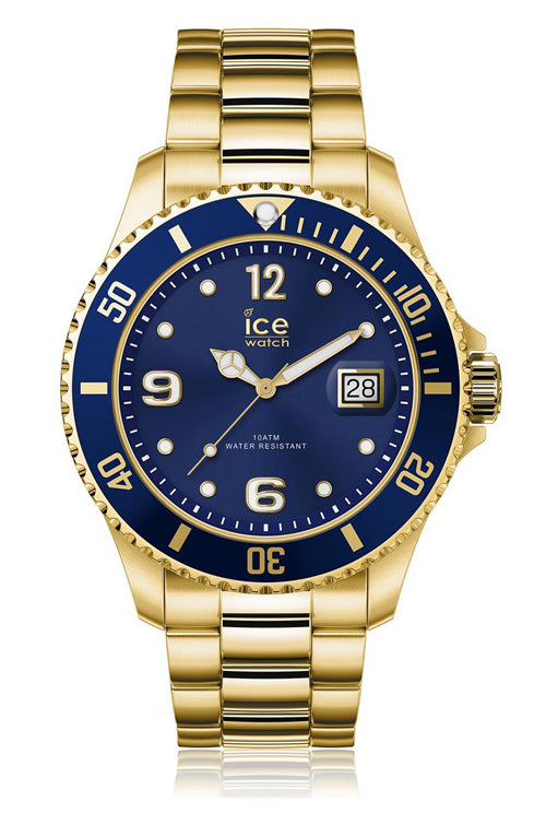 Montre ICE WATCH Ice Steel Extra Large-IceWatch-TAMARA