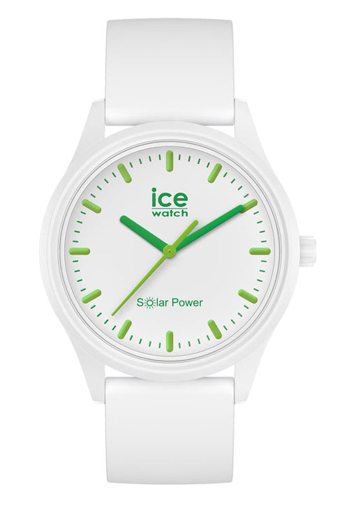 Montre ICE WATCH Ice Solar Power - Medium-MONTRES-TAMARA