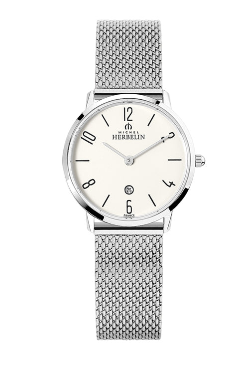 Montre Michel HERBELIN City 16915/21B-MONTRES-TAMARA