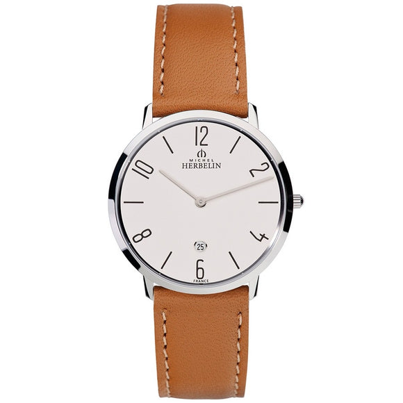 Montre Michel HERBELIN City 19515/21GO-MONTRES-TAMARA
