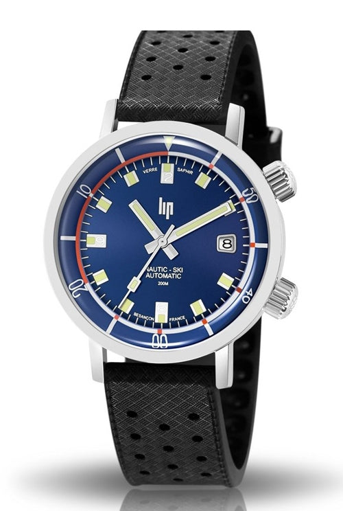 Montre LIP Nautic Ski-LIP-TAMARA