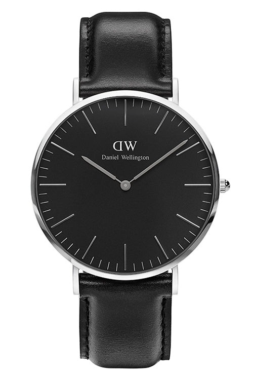 Montre Daniel WELLINGTON Sheffiled 40mm-Daniel Wellington-TAMARA