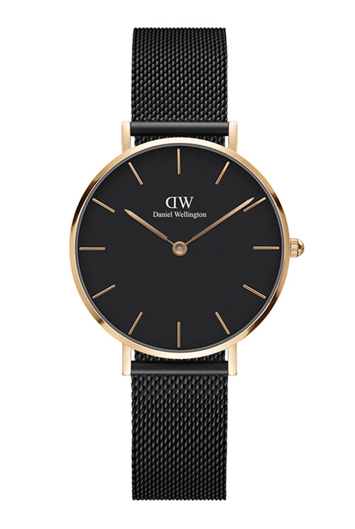 Montre Daniel WELLINGTON Petite Icon Ashfield 32mm-Daniel Wellington-TAMARA