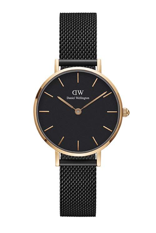 Montre Daniel WELLINGTON Petite Icon Ashfield 28mm-Daniel Wellington-TAMARA