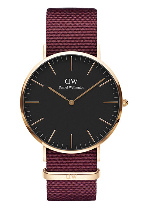 Montre Daniel WELLINGTON Roselyn 40mm-Daniel Wellington-TAMARA