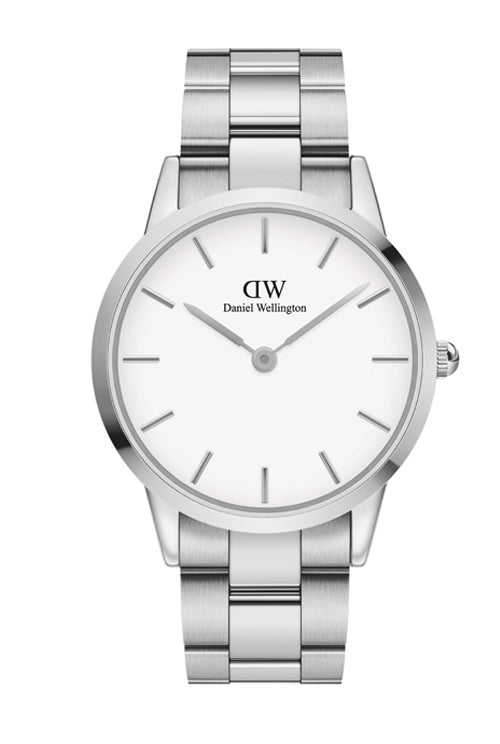 Montre Daniel WELLINGTON Iconic Link 40mm-MONTRES-TAMARA