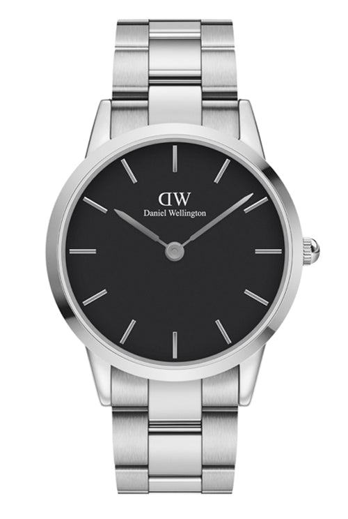Montre Daniel WELLINGTON Iconic Link 40mm-Daniel Wellington-TAMARA