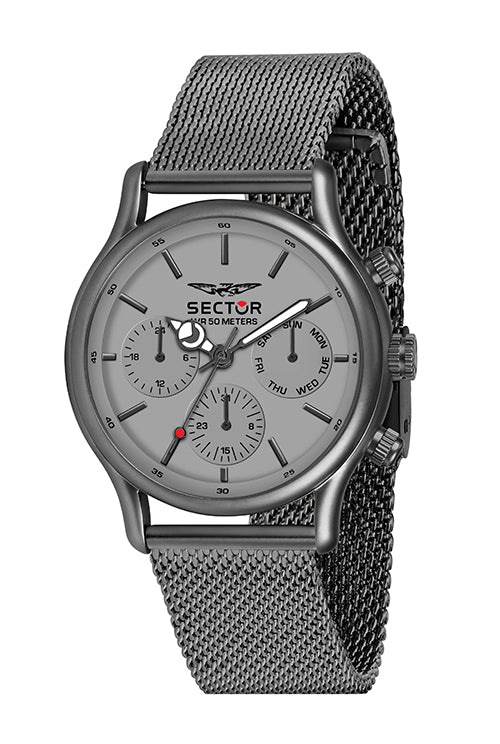 Montre SECTOR 660 Multifonction-MONTRES-TAMARA