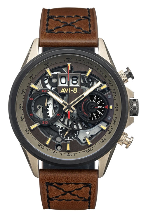 Montre AVI-8 Hawker Harrier II-AVI-8-TAMARA