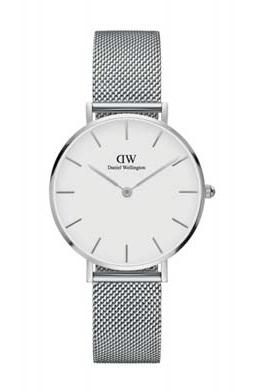 Montre Daniel WELLINGTON Petite Icon Sterling 32mm-Daniel Wellington-TAMARA