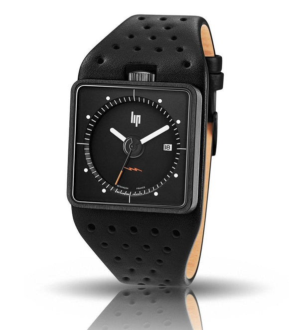 Montre LIP BIG TV-MONTRES-TAMARA