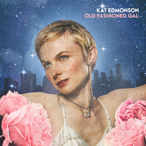 Kat Edmonson OLD FASHIONED GAL CD