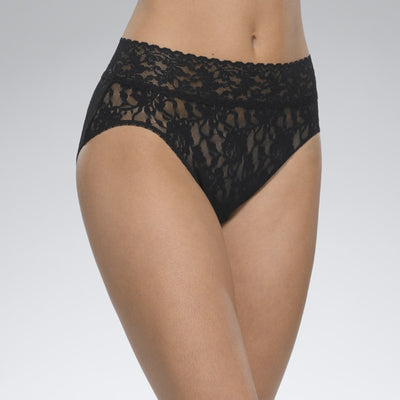 Signature Lace French Cut Panty