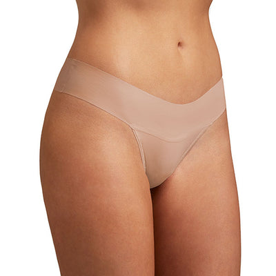 Breathe Natural Rise Thong