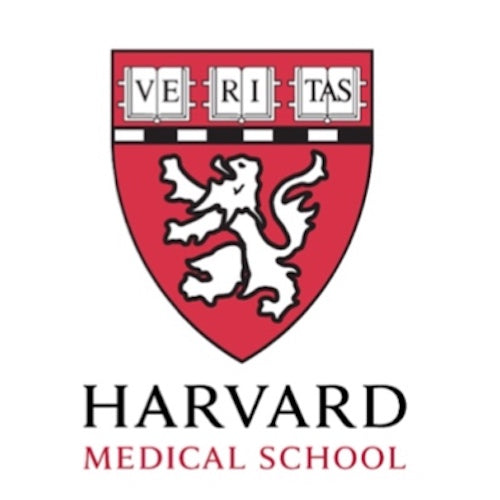 Harvard Medical school logo, Harvard Medical school