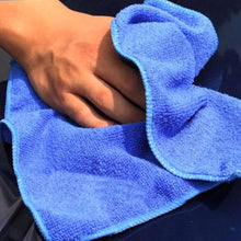 Load image into Gallery viewer, New Microfiber Car Wash Towel Super Water Absorbing Capacity Interior And Exterior Car Detailing For Any Surface 1 Pcs