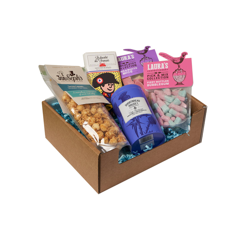 Snacking Party Box