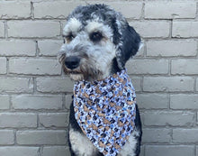 Load image into Gallery viewer, All Dogs Go to Heaven Bandana