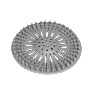 High Quality Sink Sewer Filter Floor Drain Strainer Water Hair Stopper Bath Catcher Shower Cover Kitchen Bathroom Anti Clogging