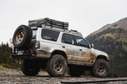 The Matterhorn (1996-2002 4Runner Roof Rack)