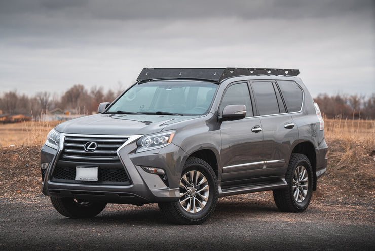 The Yale (2010-2021 Lexus GX460 Roof Rack)