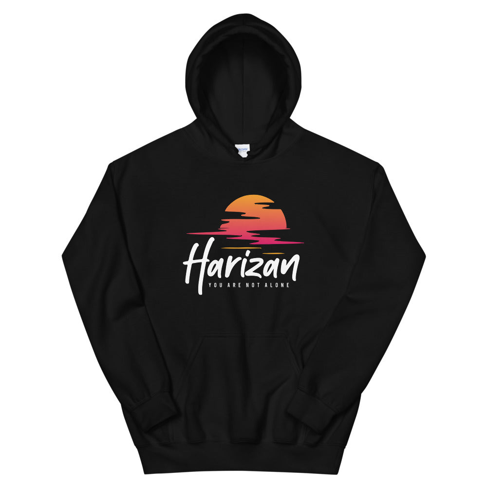 Harizan Faded Sunset Sweater