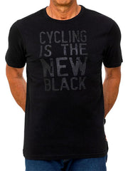 Cycling is the New Black