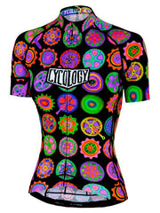 Cycodelic Womens Cycling Jersey