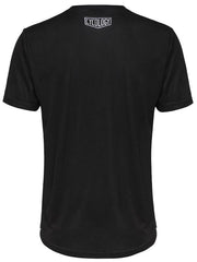 DNA Mens Black Technical T shirt | Cycology Clothing  AUS