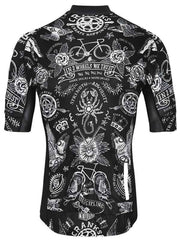 Ride Forever Men's Cycling Jersey