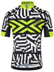 SUMMIT MEN'S CYCLING JERSEY