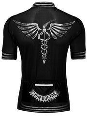 Spin Doctor Men's Jersey