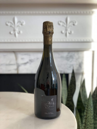 2017 Cedric Bouchard, 'Val Vilaine' Champagne Mom 'n 'em Coffee & Wine Cincinnati Natural Wine and Coffee Shop