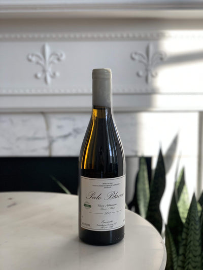 2017 Envinate, 'Palo Blanco' Listan Blanco Mom 'n 'em Coffee & Wine Cincinnati Natural Wine and Coffee Shop