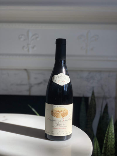 2018 Domaine de la Grand Cour, Fleurie 'Clos de la Grand'Cour' Mom 'n 'em Coffee & Wine Cincinnati Natural Wine and Coffee Shop