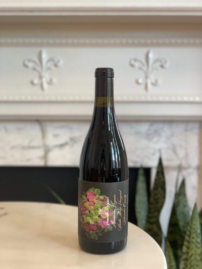 2018 Jolie-Laide, GSM blend, Shake Ridge Ranch Mom 'n 'em Coffee & Wine Cincinnati Natural Wine and Coffee Shop