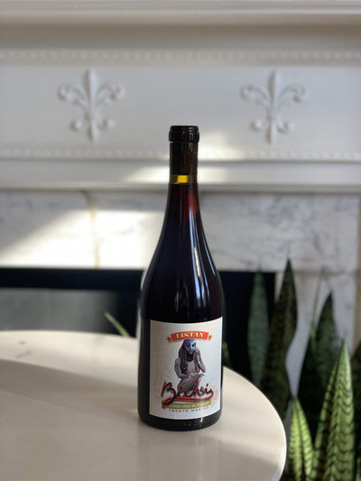 2019 Bichi, Listan Mom 'n 'em Coffee & Wine Cincinnati Natural Wine and Coffee Shop