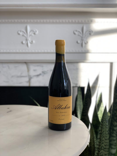 2019 Envinate, Albahra Garnacha Mom 'n 'em Coffee & Wine Cincinnati Natural Wine and Coffee Shop