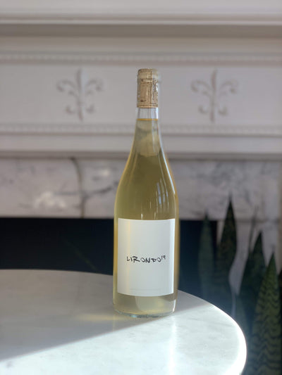2019 Manuel Cantalapiedra, 'Lirondo' Mom 'n 'em Coffee & Wine Cincinnati Natural Wine and Coffee Shop
