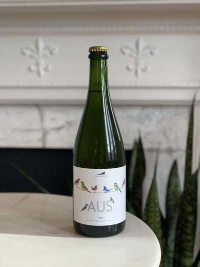 Alta Alella, 'AUS' Pet-Nat Mom 'n 'em Coffee & Wine Cincinnati Natural Wine and Coffee Shop