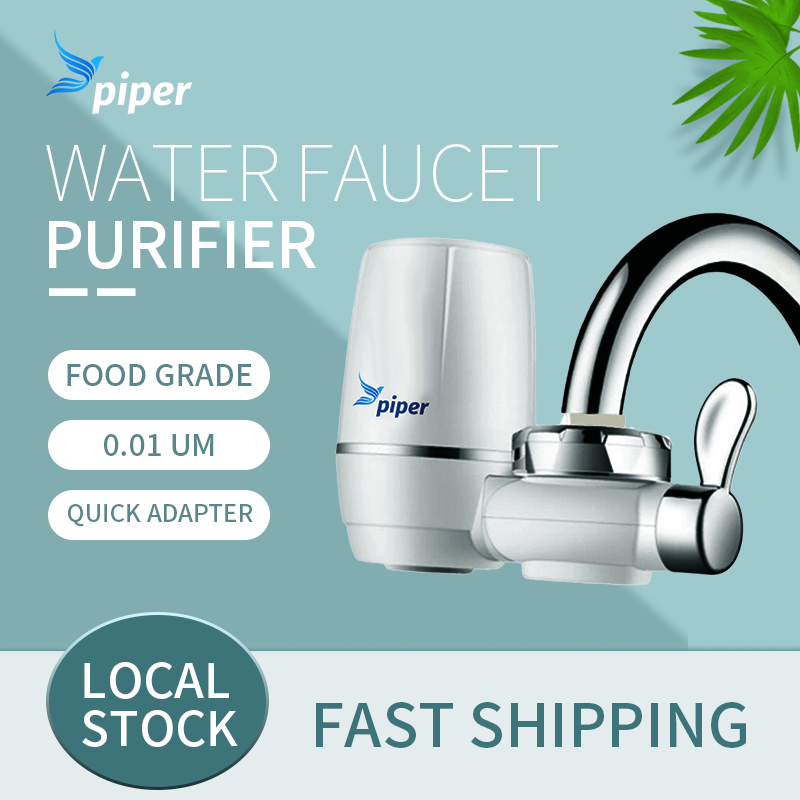 Piper Faucet Water Purifier-PIPER.PH
