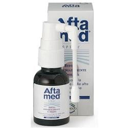 Aftamed Spray 20ml - Lovesano