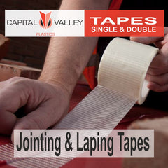 capital valley plastics ltd jointing tape and lapping tape