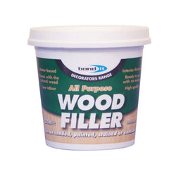 Bond-It All Purpose Wood Filler - HomeFix