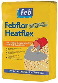 Feb Febflor Heatflex - HomeFix