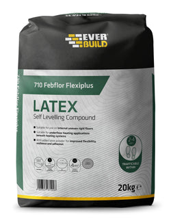 Everbuild 710 Febflor Flexiplus Latex - HomeFix