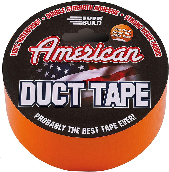 double strength duct tape