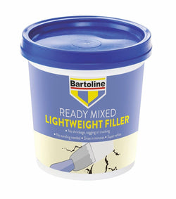 Bartoline Super Light Weight Filler - HomeFix