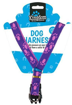 Kingdom Dog Safety Harness - HomeFix